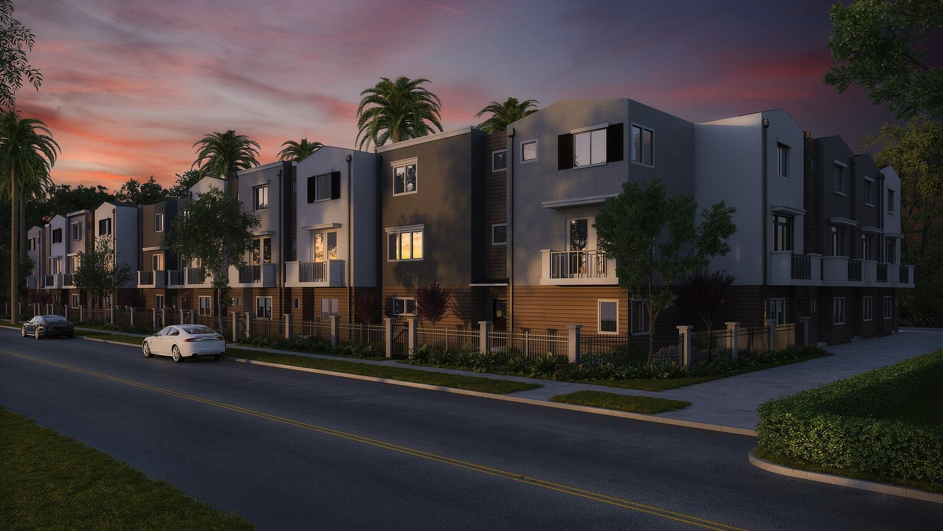 Homeowner and Condominium Associations